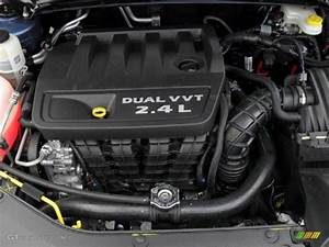 2011 Chrysler 200 Limited 2 4 Liter Dohc 16