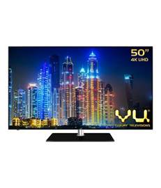 bank fã rs badezimmer buy vu 50k310 127 cm 50 3d 4k ultra hd smart led television at best price in india