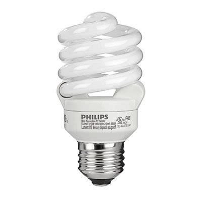 select the right compact fluorescent light bulbs at the