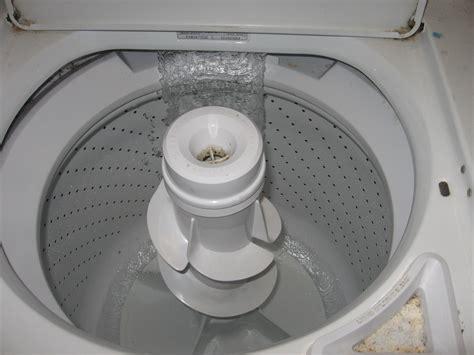 My Whirlpool Washing Machine Agitator Is Not Working How