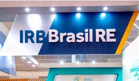 IRB Brasil (IRBR3): rali perde fôlego após CVM alertar ...