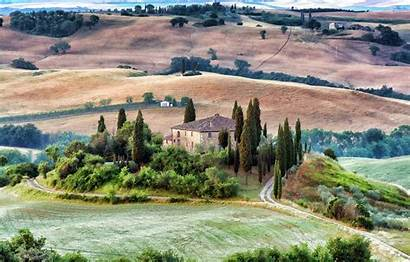 Tuscany Wallpapersalley Section Italy Desktop Nature