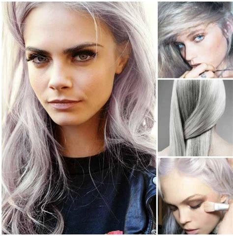 silber blond haare die besten 25 silber blond ideen auf