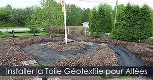 Geotextile Pour Carré Potager : potager urbain construire un jardin potager en fa ade plan photos ~ Melissatoandfro.com Idées de Décoration