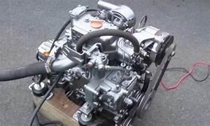 Free Yanmar 2gm Marine Diesel Engine Service Repair Manual