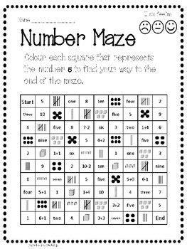 representing numbers  ways  represent number