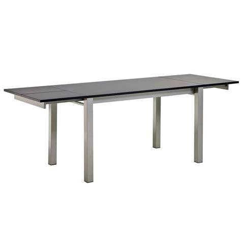 table de cuisine extensible table de cuisine extensible en stratifié alicante 4