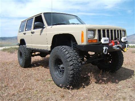 beige jeep cherokee desert tan paint jeepforum com
