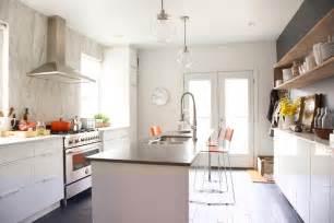 limestone backsplash kitchen slab it up kitchen marble cococozy