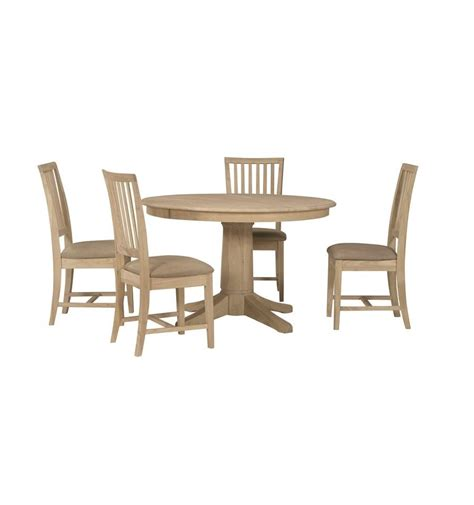 48 inch kitchen table set 48 inch solid dining table wood you furniture