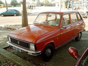 1976 Renault 6 Tl
