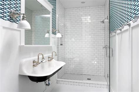 Kohler Trough Sink For Bathroom