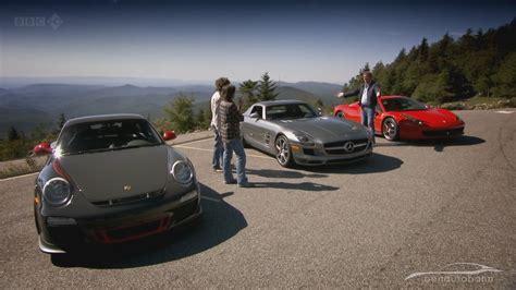 Top Gear Best Episodes Top Gear Season 15 Episode 7 Review Benautobahn
