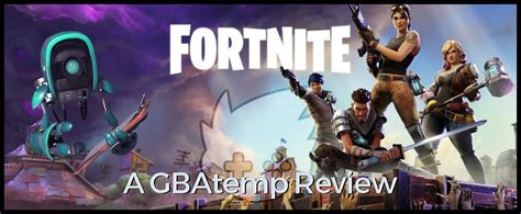 review fortnite computer gbatempnet
