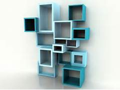 Unique Bookshelves