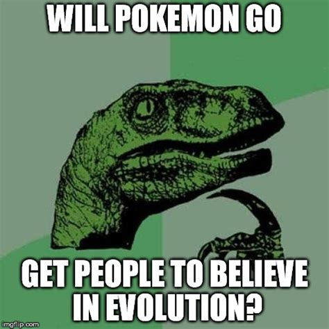 Meme Evolution - pokemon go evolution imgflip