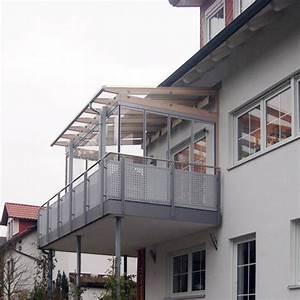 Wintergarten Mit Balkon : terrassenverglasung auf dem balkon nahe coburg baumann ~ Sanjose-hotels-ca.com Haus und Dekorationen
