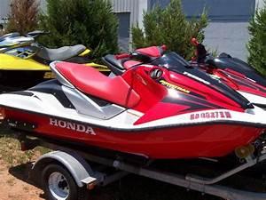 2003 Honda Aquatrax R