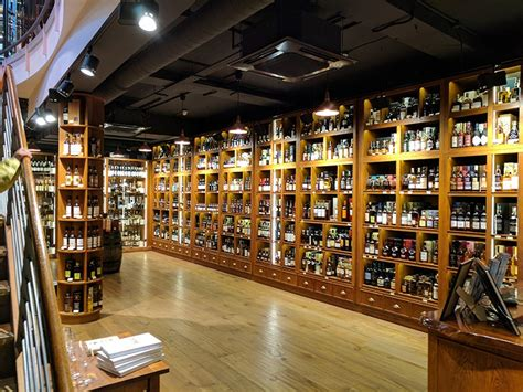 london whisky  whisky exchange  annoying opinions