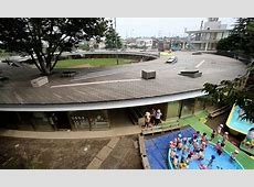 Kids and the city how do you build the perfect space for