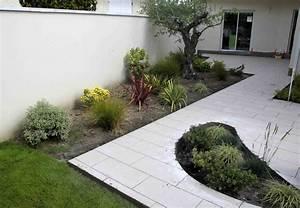 galerie photo ii With photo de jardin de particulier 6 croquis et plan sarl integral paysage florian couillaud