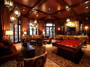 Ultimate Luxury: Mind-Blowing $59,500,000 Mansion in the