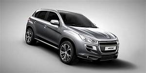 4x4 Peugeot : peugeot 4008 4x4 all terrain sports utility vehicle mikeshouts ~ Gottalentnigeria.com Avis de Voitures