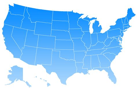 Las Vegas Star Nursery by Printable Blank United States Map Clipart Best
