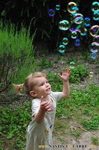 Recette Bulles De Savon : bulles de savon magiques recette loisirs enfant ~ Melissatoandfro.com Idées de Décoration
