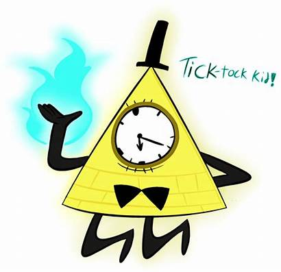 Cipher Bill Gravity Falls Transparent Dipper Clipart