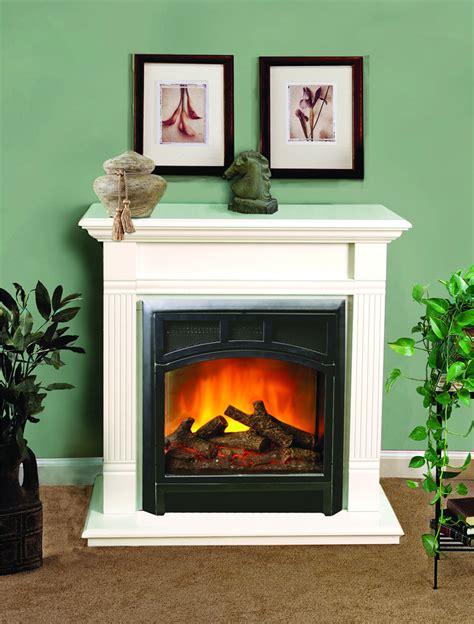 start  electric fireplace home improvement