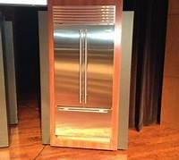 sub zero french door refrigerator New Sub-Zero French Door Refrigerator