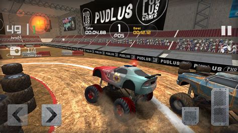 Monster Truck Race Apk V1 0 Mod Money Apkmodx