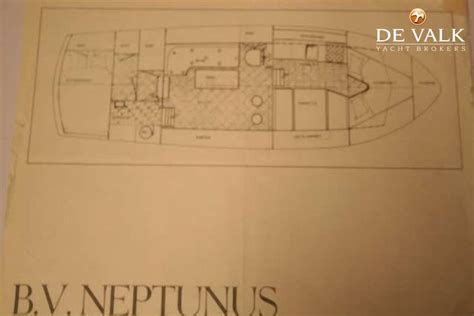 Motorjacht Neptunus 107 by Neptunus 107 Motorboot Zu Verkaufen De Valk Jachtmakler