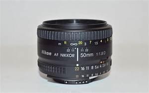 the nikon 18 50mm a lens for the wedding photographer With lenses for wedding videography