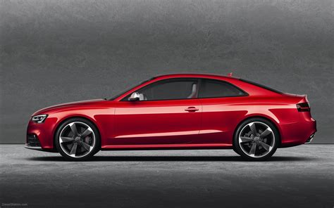 Audi Rs5 Picture by Audi Rs5 2012 Widescreen Car Pictures 06 Of 50