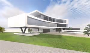 moderne architektur satteldach satteldach modern ohne dachüberstand interpetiert