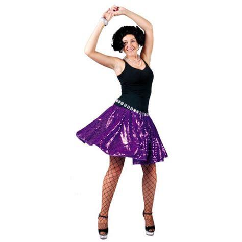 d 233 guisement jupe paillette femme achat vente costume disco pas cher