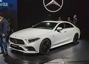 Mb Auto : 2020 mercedes benz cls redesign and news update 2018 2019 cars coming out ~ Gottalentnigeria.com Avis de Voitures