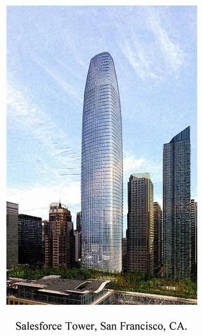 Buildings Vertical Tall Century Figure America Paper