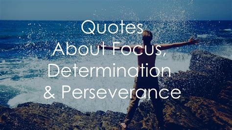 Friday Quotes About Determination, Strength & Perseverance