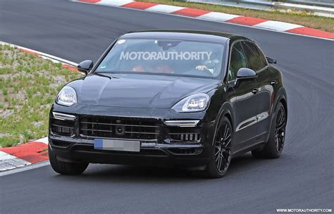 2020 Porsche Cayenne Model by 2020 Porsche Cayenne Coupe