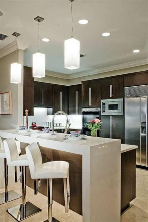 meuble de cuisine design milles conseils comment choisir un luminaire de cuisine