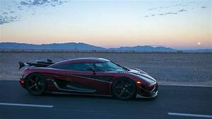 Koenigsegg Agera RS is the new fastest street-legal ...