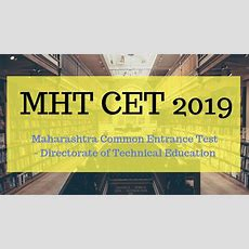 Mht Cet 2019  Result, Cut Off, Counselling  Aglasem Admission