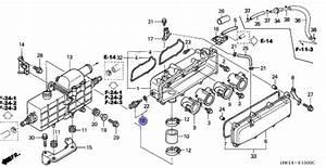 Honda Aquatrax F12x Wiring Diagram
