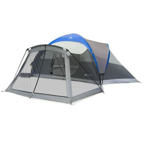 10 person tent with screened porch ozark trail 10 person tent with screen porch walmart ca