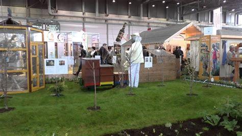 Handwerksmesse Und Haus Garten Freizeit In Leipzig 2016