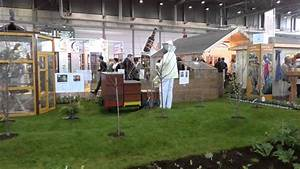 Garten Und Freizeit : handwerksmesse und haus garten freizeit in leipzig 2016 youtube ~ Pilothousefishingboats.com Haus und Dekorationen