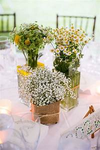 Simple Wedding Centerpieces | Wedding | Pinterest